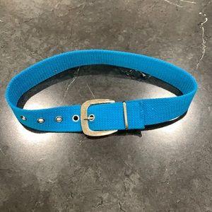 5/$8 or $5 each Blue Belt
